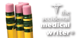 theaccidentalmedicalwriter